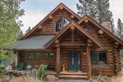 sunriver cabin for rent