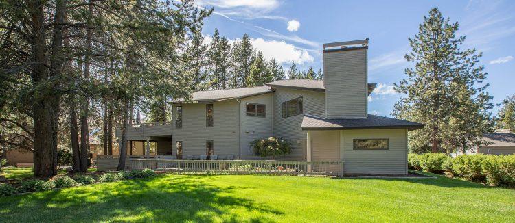 sunriver vacation rental home