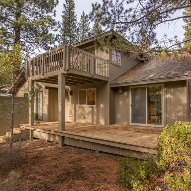 Stag 5 Sunriver vacation rentals