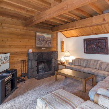 ranch cabin 5