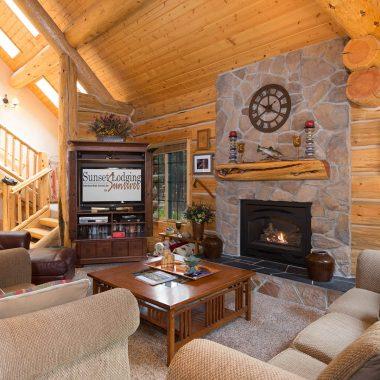 Spring River Loop 64 - Sunriver cabins for rent