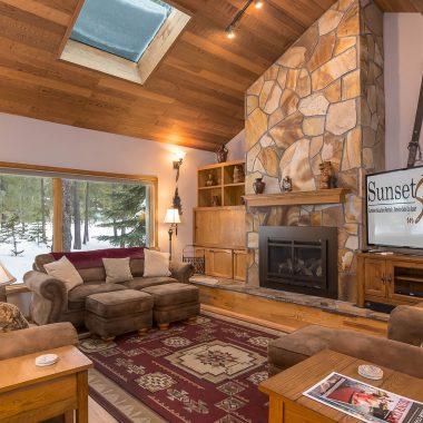 fireplace sunriver alpine 6