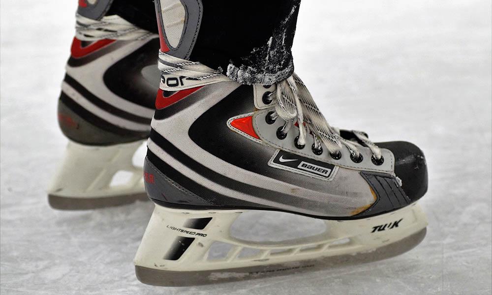sunriver ice skating