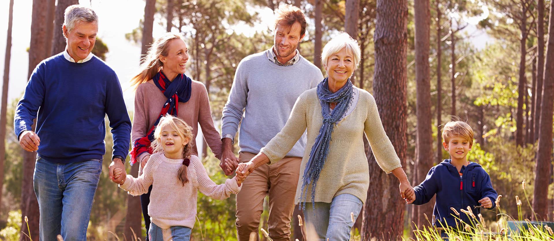 plan sunriver family reunion