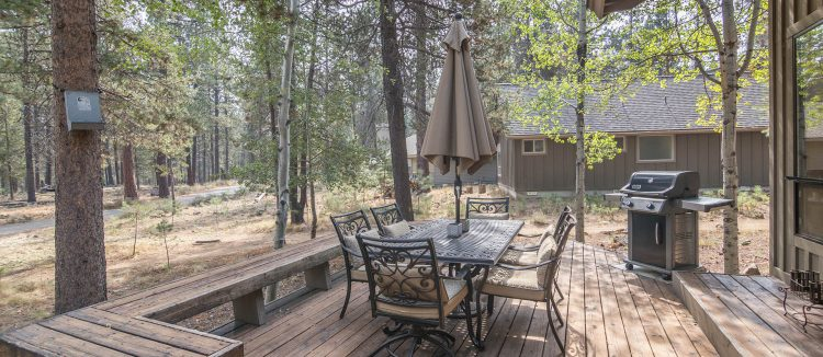 sunriver vacation planners