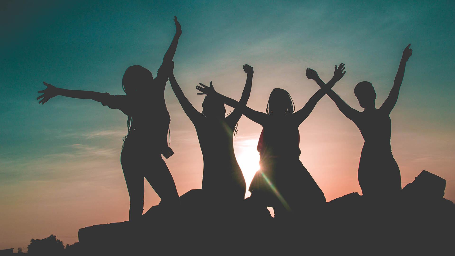 sunriver girls weekend