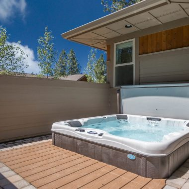 sunstone hot tub