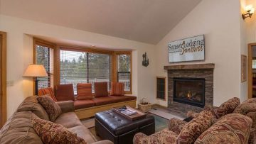 Sunriver Resort Property Management Program