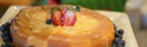 Easter Brunch Buffet @ Carson's American Kitchen   Sunriver   Oregon   United States
