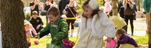 Easter Egg Hunt @ Sunriver Resort | Sunriver | Oregon | United States