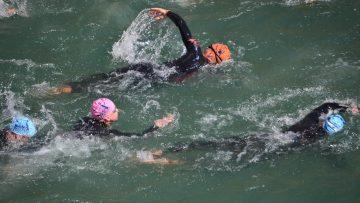 Pacific Crest Endurance Sports Festival 2019