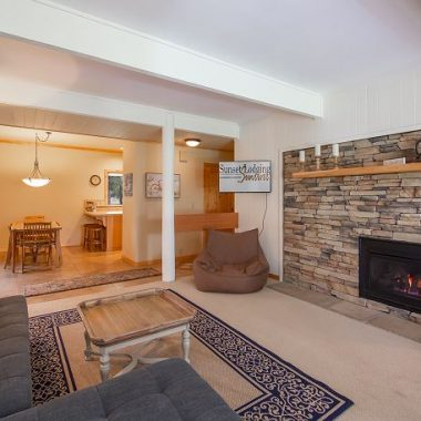meadow house condo in sunriver
