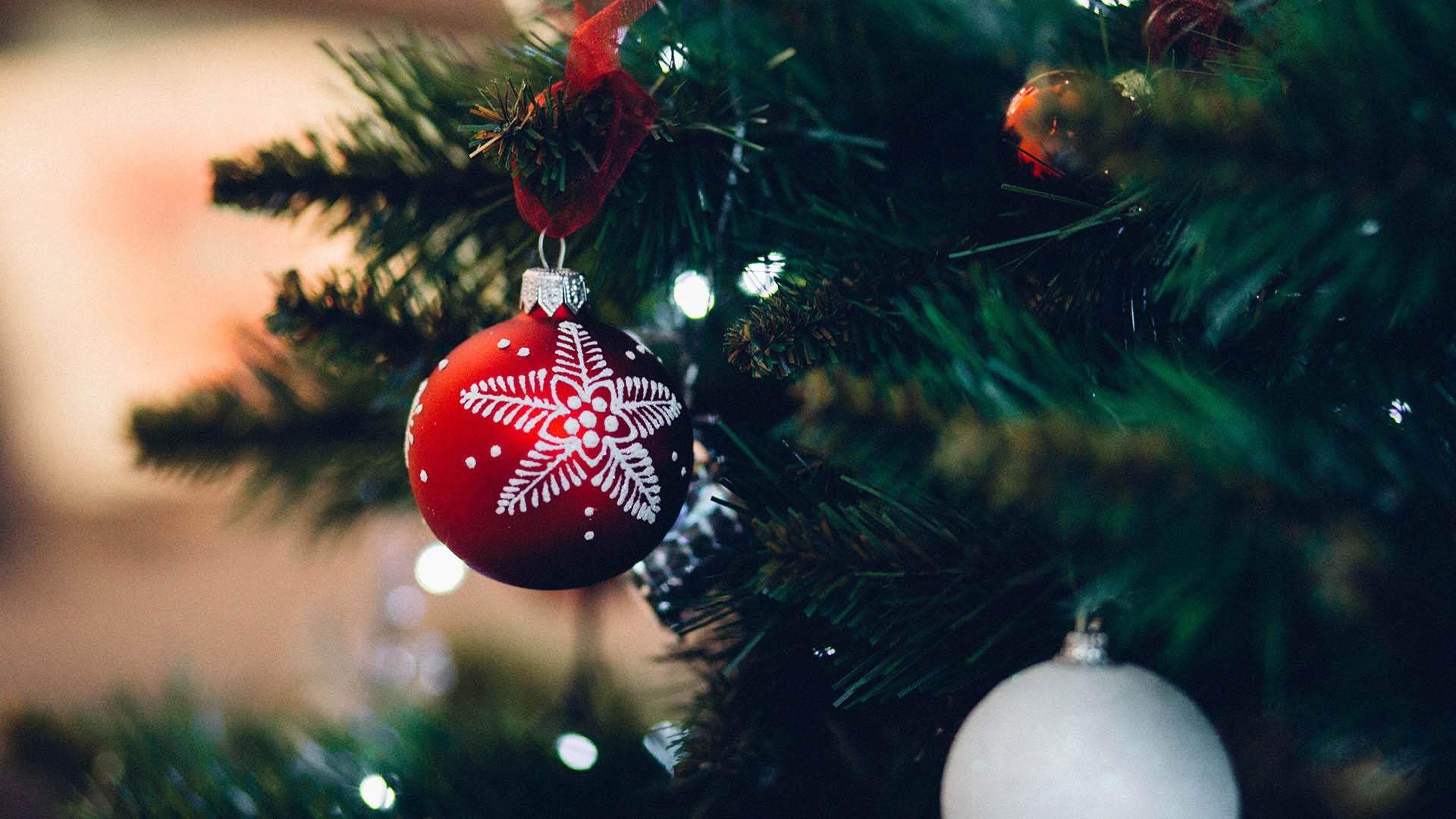 Christmas in Sunriver 2019