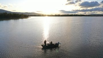 sunriver fishing guides - Day One Outdoors