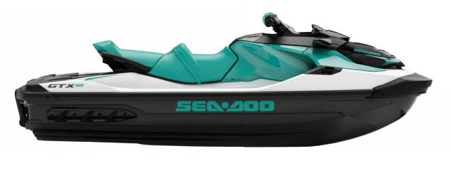 2021 Sea Doo GTX130