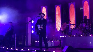 Lord Huron at Bend Summer Concerts