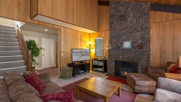 pioneer 4 living room